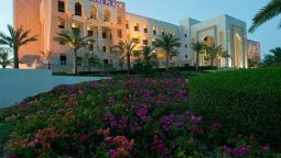 Exterior view Crowne Plaza SOHAR