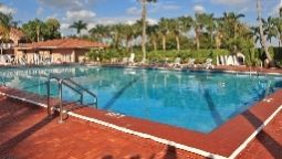 Hotel Grand Palms Spa & Golf Resort - Fort Lauderdale (Florida)
