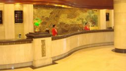 Reception Mizhou