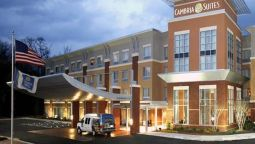 Exterior view Cambria hotel & suites Raleigh-Durham Airport