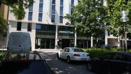 Exterior view Motel One Sendlinger Tor