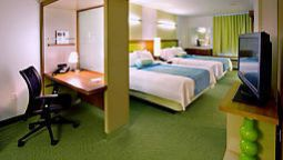 Room SpringHill Suites Provo