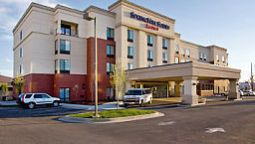 Hotel SpringHill Suites Provo