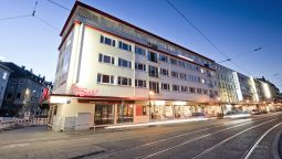 Hotel SEEGER Living Appartements am Karlstor - Karlsruhe