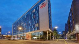 Hotel Crowne Plaza MANCHESTER CITY CENTRE - Manchester