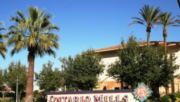 Hampton Inn - Suites Ontario - Ontario (California)