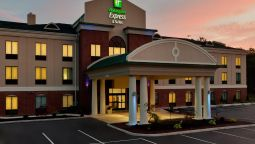 Holiday Inn Express & Suites WHITE HAVEN - LAKE HARMONY - White Haven (Pennsylvania)