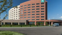 Exterior view Embassy Suites by Hilton Loveland Conference Center - Spa