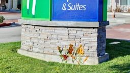 Buitenaanzicht Holiday Inn Express & Suites BANNING