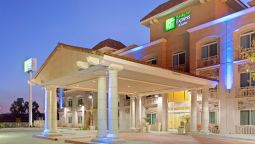 Exterior view Holiday Inn Express & Suites BANNING