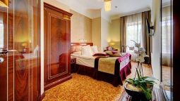 Room Golden Triangle Boutique-Hotel