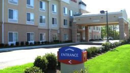 Fairfield Inn & Suites Edison-South Plainfield - Edison (Middlesex, New Jersey)