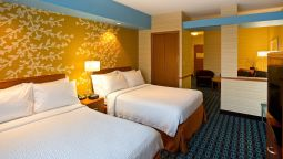 Kamers Fairfield Inn & Suites Edison-South Plainfield