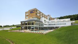 Exterior view Falkensteiner Therme & Golf Hotel