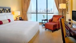 Kamers Marriott Executive Apartments Manama Bahrain