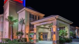 Exterior view Fairfield Inn & Suites Sacramento Elk Grove
