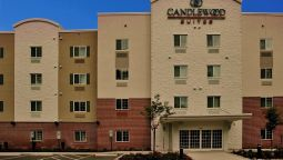 Hotel Candlewood Suites RICHMOND AIRPORT - Richmond (Virginia)