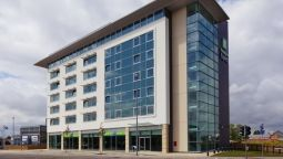 Exterior view Holiday Inn Express LINCOLN CITY CENTRE