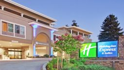 Exterior view Holiday Inn Express & Suites SANTA CRUZ