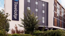Exterior view TRAVELODGE LONDONHEATHROW CENTRAL