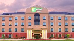 Holiday Inn Express & Suites VAN BUREN-FT SMITH AREA - Van Buren (Arkansas)