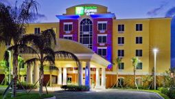 Holiday Inn Express & Suites PORT ST. LUCIE WEST - Port St Lucie (Florida)