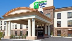 Holiday Inn Express & Suites KNOXVILLE-FARRAGUT - Knoxville (Tennessee)