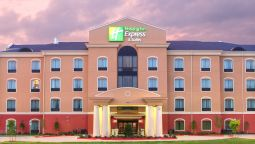 Exterior view Holiday Inn Express & Suites VAN BUREN-FT SMITH AREA