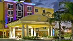 Exterior view Holiday Inn Express & Suites PORT ST. LUCIE WEST