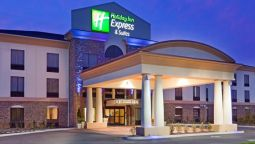 Exterior view Holiday Inn Express & Suites KNOXVILLE-FARRAGUT