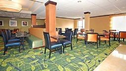Lobby Fairfield Inn & Suites Conway