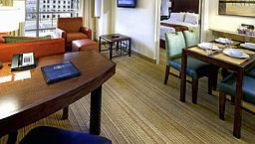 Room Residence Inn Norfolk Downtown