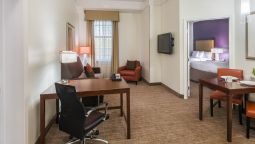 Kamers Residence Inn Savannah Downtown/Historic District