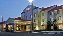 Fairfield Inn & Suites Turlock - Turlock (California)