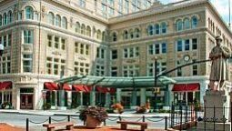 Hotel Lancaster Marriott at Penn Square - Lancaster (Pennsylvania)