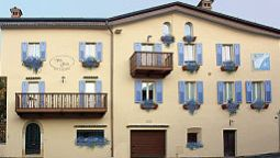 Hotel Villa Giulia Bed & Breakfast - Vallio Terme