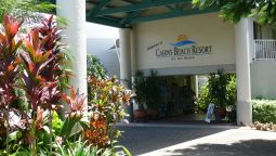Hotel Cairns Beach Resort - Cairns
