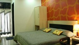 Room Delhi City Centre