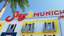 Stay2Munich Hotel & Serviced Apartments - Brunnthal