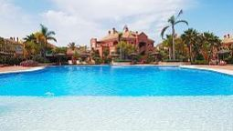 Hotel Vasari Resort Apartments - Estepona