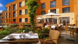 Exterior view Best Western Hotel Bamberg