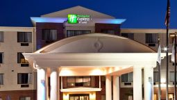 Holiday Inn Express & Suites BILOXI- OCEAN SPRINGS - Ocean Springs (Mississippi)