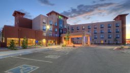 Holiday Inn Express & Suites ALBUQUERQUE HISTORIC OLD TOWN - Albuquerque (New Mexico)