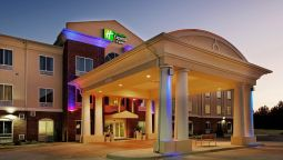 Holiday Inn Express & Suites TALLADEGA - Talladega (Alabama)