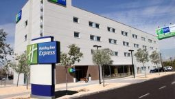 Exterior view Holiday Inn Express MADRID - GETAFE