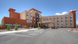 Exterior view Holiday Inn Express & Suites ALBUQUERQUE HISTORIC OLD TOWN