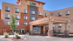 Buitenaanzicht Holiday Inn Express & Suites ALBUQUERQUE HISTORIC OLD TOWN