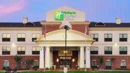 Exterior view Holiday Inn Express & Suites SEALY