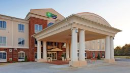 Exterior view Holiday Inn Express & Suites TALLADEGA