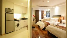 Room Adelphi Grande Sukhumvit by compass Hospitality